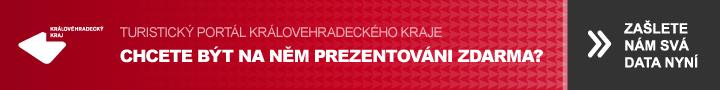 Sběr dat pro oficiální turistický portál Královéhradeckého kraje
