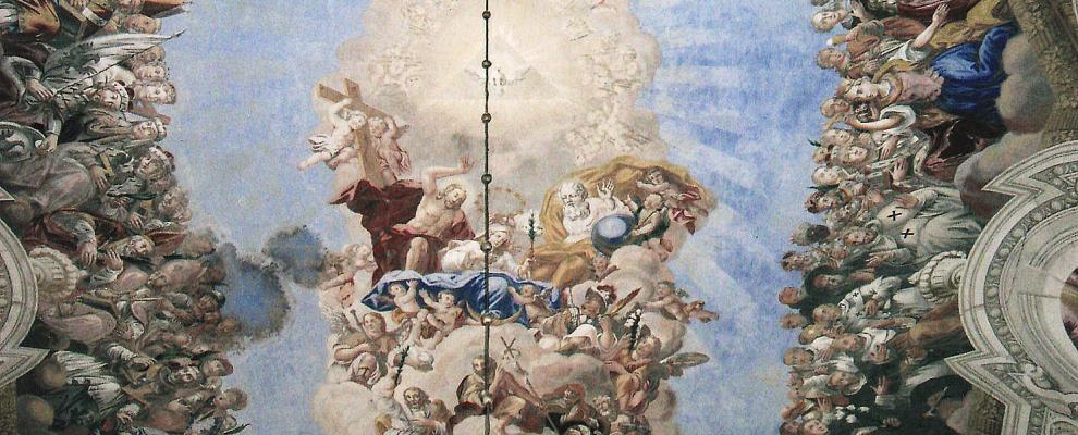 Za krásami broumovského baroka