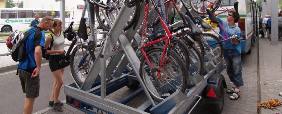 Cyklobusy v Královéhradeckém kraji