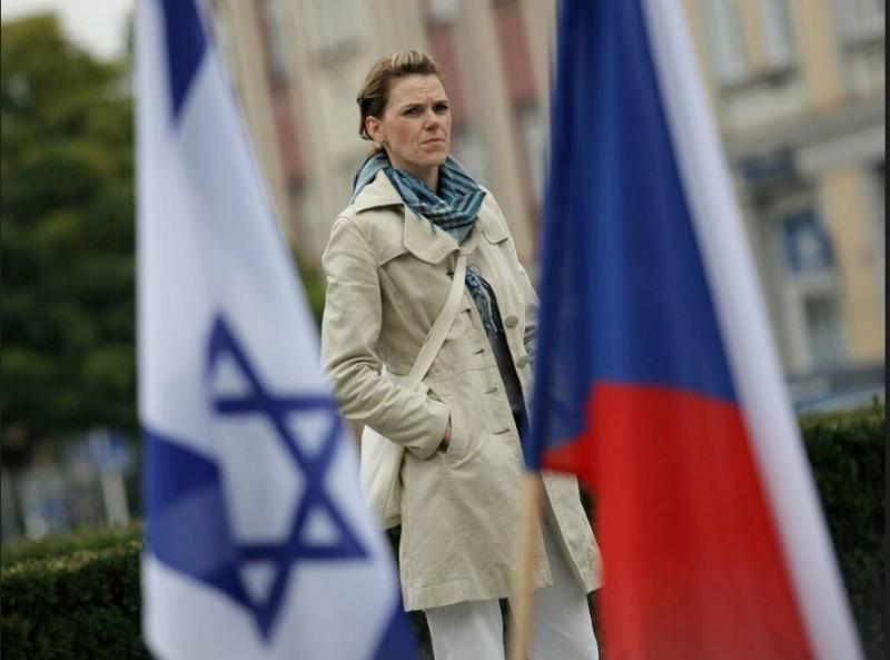 Dny pro Izrael