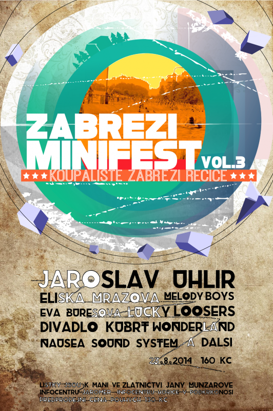 Zábřezský MiniFest Vol. 3