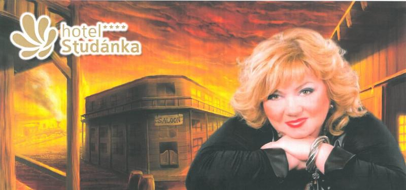 Koncert Věry Špinarové