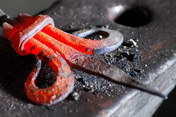 Den uměleckého kovářství