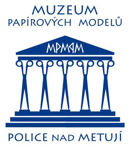 Draci z papíru - otevřený ateliér Muzea papírových modelů