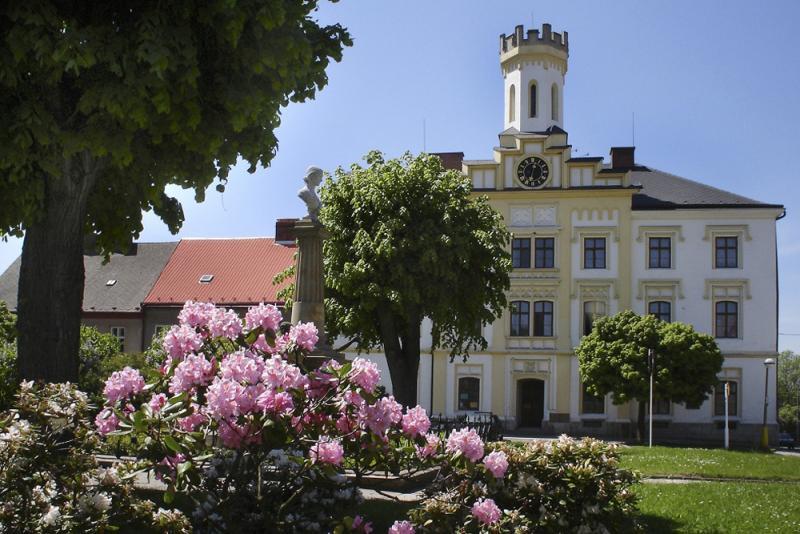IV. BĚH SULTÁNA A TYRLA o pohár města Česká Skalice