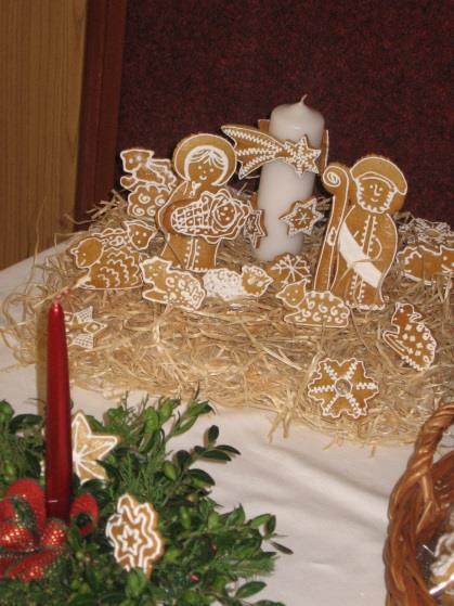Advent v Jedničce