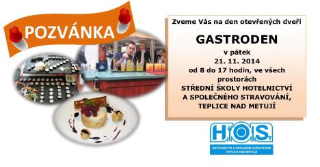Gastroden