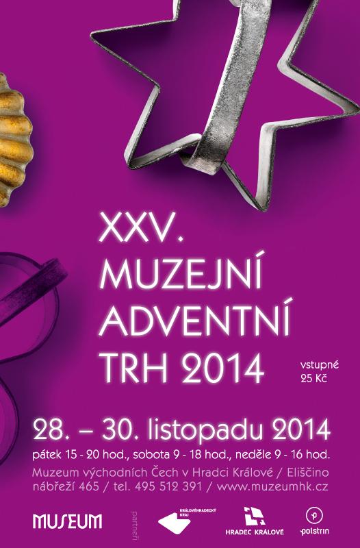 XXV. Muzejní adventní trh