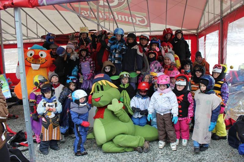 Ski karneval 2015