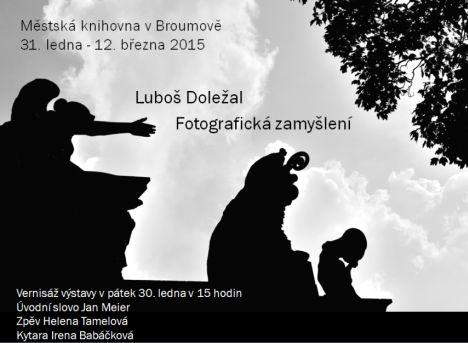 Luboš Doležal: Fotografická zamyšlení