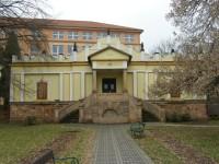 Cykovýlet s návštěvou Fričova muzea v Lázních Bělohrad
