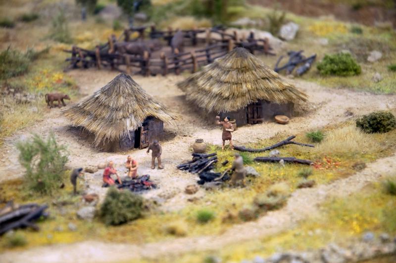 V sousedství antiky – barbaři na počátku doby železné
