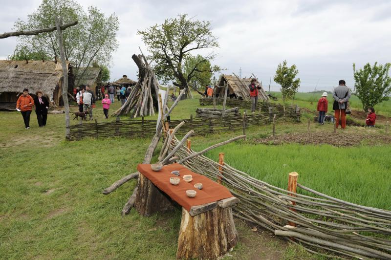 Zručnost Keltů - víkend řemesel