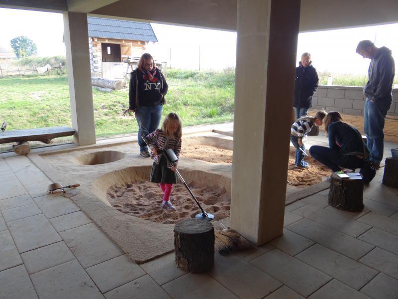 Archeologické dny – jak archeolog provádí výzkum?