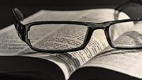 Literární čtvrtek, aneb nad knihami o knihách