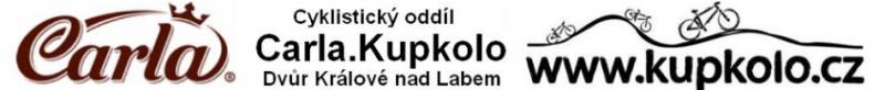Kupkolo Podkrkonošský maraton