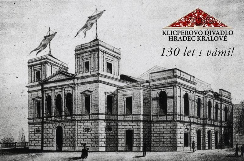 Program Klicperova divadla květen/červen 2015