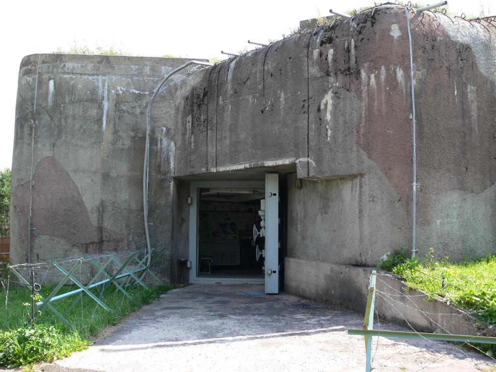 Pevnost Kahan