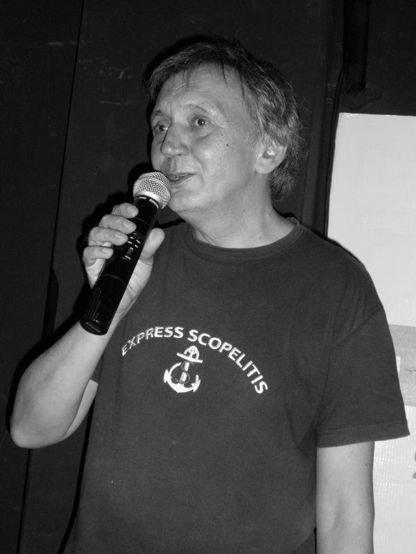 ScienceCafé: Zdeněk Kratochvíl - Archaická řecká filosofie