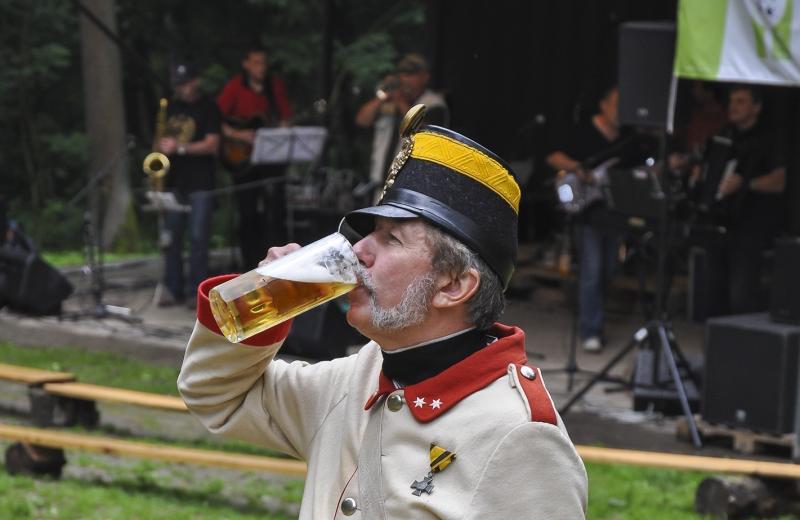 3. Pivní rozjímání