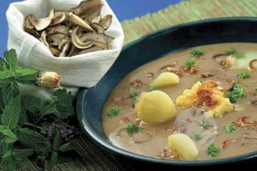 Festival jídel - jak se vaří v Krkonoších