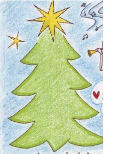 Adventní jarmark s rozsvícením vánočního stromku