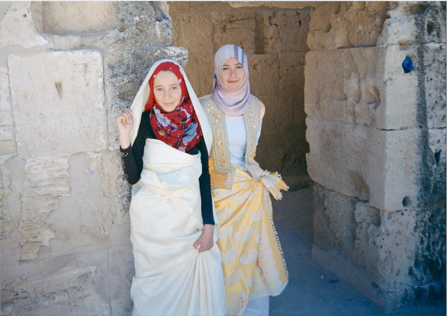 Výstava: Tunisko očima studentů Katedry fotografie FAMU
