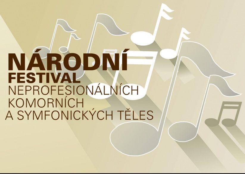 Národní festival neprofesionálních komorních a symfonických těles 2015
